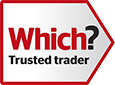 Which Trusted trader logo (small)